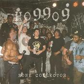 Ho99o9: Bone Collector
