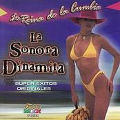 La Sonora Dinamita: La Reina De La Cumbia