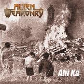 Alien Weaponry: Ahi Kā