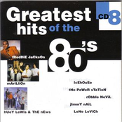 Greatest Hits Of The 80's
