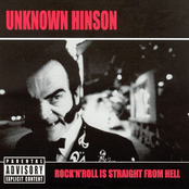 Rock 'n' Roll Is Straight From Hell