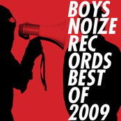 Boysnoize Records Best Of 2009