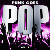 Boston Manor: Punk Goes Pop, Vol. 7