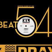 Beat 54 (Krystal Klear 12
