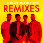 If You Wanna Be Loved (Remixes)