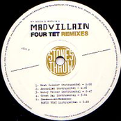 Madvillain Remixes: Four Tet - EP