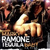 Marky Ramone & Tequila baby ao vivo
