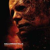 John Carpenter - Halloween Kills Artwork