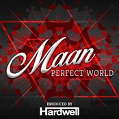 Perfect World (Prod. by Hardwell)
