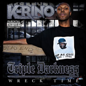 Triple Darkness Vol. 1 (Wreck Time)
