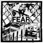 Fit For An Autopsy: Fear Tomorrow