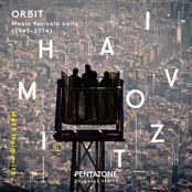 Matt Haimovitz: Orbit: Music for Solo Cello