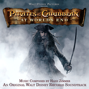 Pirates Of The Caribbean: At World's End Original Soundtrack (International Version) cover art