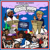 Smoke Dza: George Kush da Button: Don't Pass Trump the Blunt