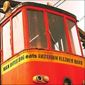 Man Bites Dog Eats Amsterdam Klezmer Band