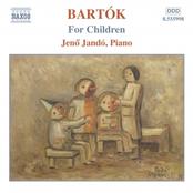 Bartok: BARTOK: For Children, Sz. 42