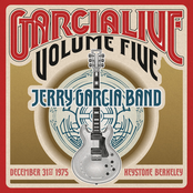GarciaLive Volume Five: December 31st, 1975 Keystone Berkeley