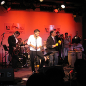 cesar martinez ensemble