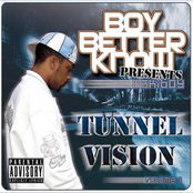 Tunnel Vision Volume 1