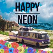 Happy Neon - EP