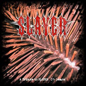 A Tribute To SLAYER 25 Years