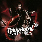 Zimmer 483 - Live In Europe