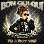 I'm A Cut You - Single