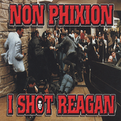 I Shot Reagan