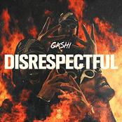 Gashi: Disrespectful