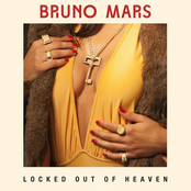 Bruno Mars: Locked Out Of Heaven