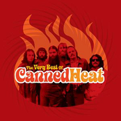 Canned Heat: Very Best Of Canned Heat