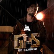 GPS (feat. French Montana)