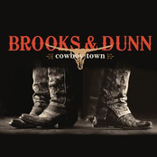 Brooks and Dunn: Cowboy Town