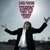 Chris Porter: Screaming from the Cosmos