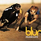 Parklife cover art