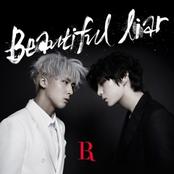 Mini Album `Beautiful Liar`
