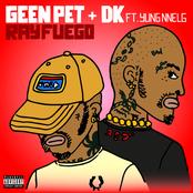 Geen Pet + DK - Single