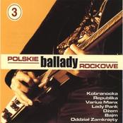 Polskie Ballady Rockowe 3