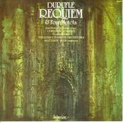 Durufle: Requiem & Four Motets