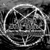 Lusitânia Dark Horde - Requiems To The Rebirth Of Unholy Black Metal