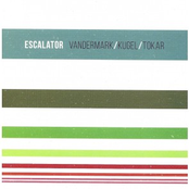 Ken Vandermark: Escalator