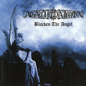 Blacken The Angel (Nuclear Blast - NB 298-2, 27361 62982, Germany)