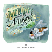 Jenny Lin: Melody's Mostly Musical Day
