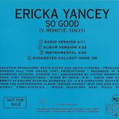 So Good (Promo CD)