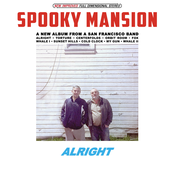 Spooky Mansion: Alright