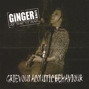 Grievous Acoustic Behaviour: Live