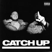 Catch Up (feat. M Huncho) - Single