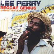 The Inspirations: Reggae Genius: 20 Upsetter Classics