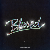 BLESSED (feat. Capital Bra)