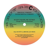 D-Nice: Scott Made Me Funky 12